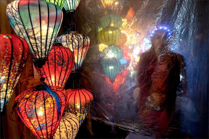 La fata delle lanterne di alberto raffaeli