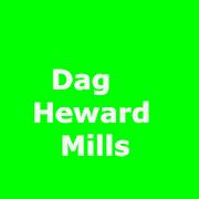 Dag Heward-Mills podcast