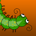 Very Hungry Worm For Kids icon