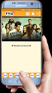 Fun Tv App: ERTUGRUL GHAZI in Urdu 7
