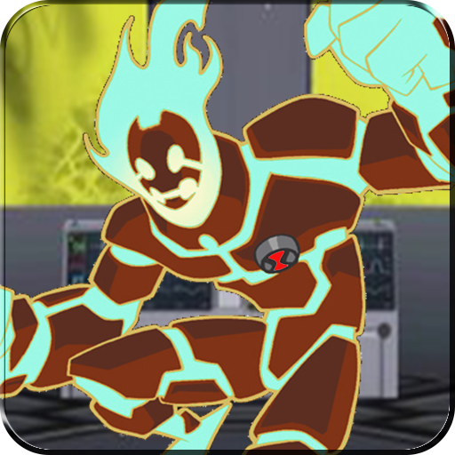 Ben Fighting Alien Force Attacks file APK for Gaming PC/PS3/PS4 Smart TV