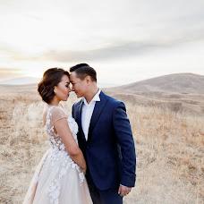 Wedding photographer Dasha Vasileva (Dashkinn). Photo of 05.04.2018