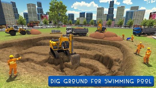سباحة حوض السباحة الصيف مرح: الشرائح المياه مغامرة 5