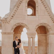Esküvői fotós Zsanett Séllei (selleizsanett). Készítés ideje: 02.10.2019