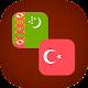 Turkmen - Turkish Translator for PC-Windows 7,8,10 and Mac