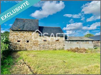 maison à Coësmes (35)