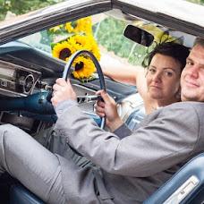 Wedding photographer Michal Svoboda (MichalSvoboda). Photo of 27.04.2015