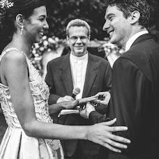 Wedding photographer Matias Sanchez (matisanchez). Photo of 31.01.2018
