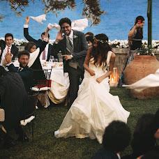Esküvői fotós Carmelo Ucchino (carmeloucchino). Készítés ideje: 15.03.2018