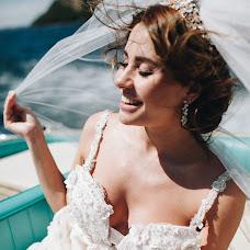 Wedding photographer Svetlana Kozlitina (Scozlitina). Photo of 13.11.2018