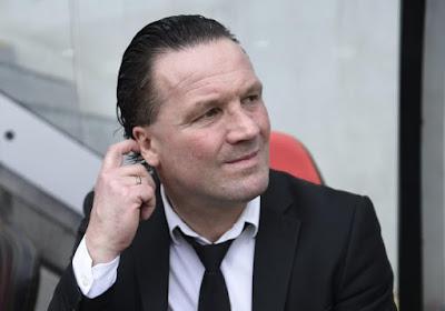 """Stijn Vreven denkt voorlopig niet aan de tweede periodetitel: """"We moeten eerst uit de penarie komen"""""""