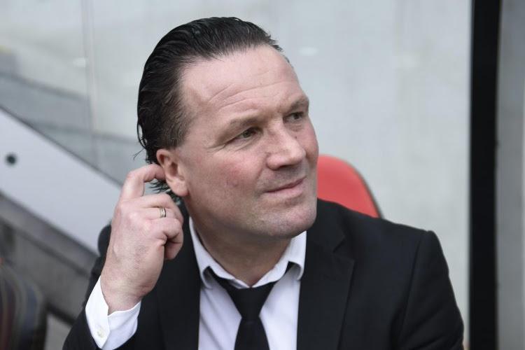 """Vreven heeft duidelijke boodschap voor Beerschot-spelers: """"Dit is een wake up call"""""""