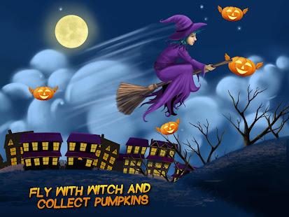 Sweet Baby Girl Halloween Fun 13