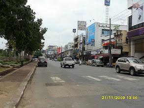 Photo: Uttarakit Road