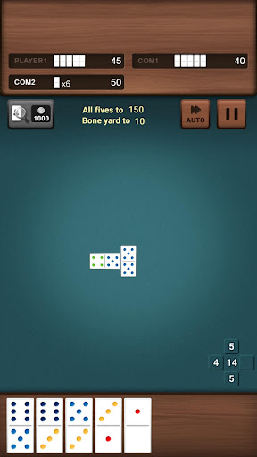 Dominoes Challenge 1.0.4 screenshots 20