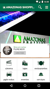 Amazonas Shopping- screenshot thumbnail