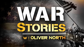 War Stories With Oliver North thumbnail