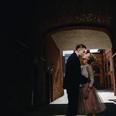Свадебный фотограф Павел Воронцов (Vorontsov). Фотография от 12.09.2018