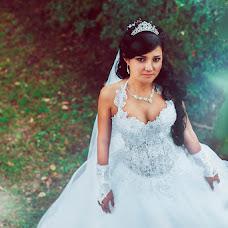 Wedding photographer Sergey Vokhmincev (Svshot). Photo of 06.08.2014