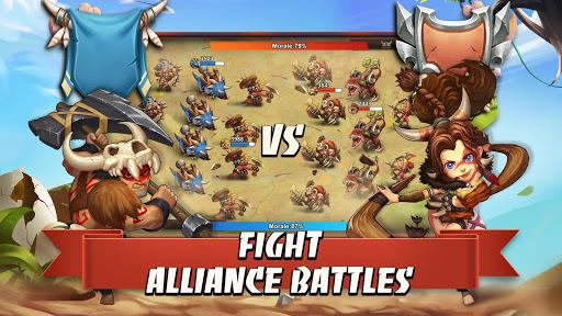 Download Primal Wars: Dino Age MOD APK 5