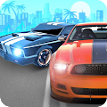 Car Road Rush: Traffic Racing