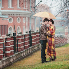 Wedding photographer Ekaterina Kuranova (blackcat). Photo of 30.06.2015