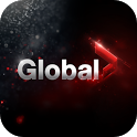 Global Go icon