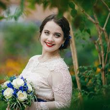 Wedding photographer Elena Belevantseva (Femida1985). Photo of 05.07.2018