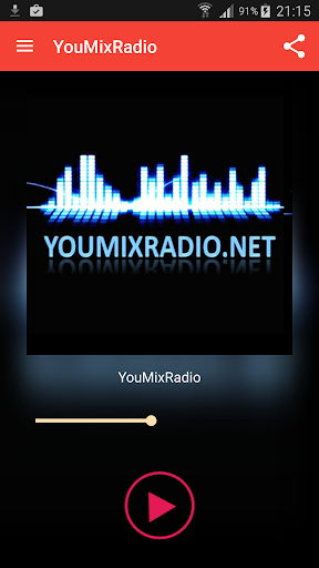 YoumMixRadio screenshots 1