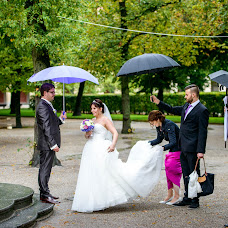 Hochzeitsfotograf Wolfgang Burkart (WB-Fotografie). Foto vom 02.01.2018