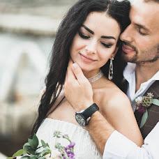 Wedding photographer Nata Danilova (NataDanilova). Photo of 13.01.2018