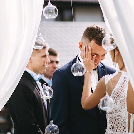 Wedding photographer Oleksandr Bondar (chicobond). Photo of 13.02.2018