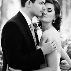 Wedding photographer Ekaterina Voba (Voba). Photo of 19.05.2016
