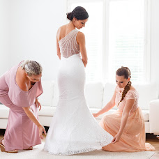 Wedding photographer Roman Razinkov (razinkov). Photo of 29.07.2017