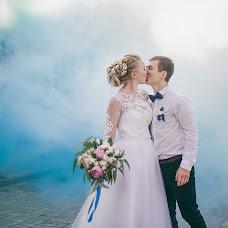 Wedding photographer Veronika Shashkova (vazhnina). Photo of 19.07.2017