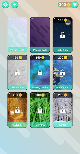 Word Stacks - Search & Connect Block Puzzle Games screenshots 4