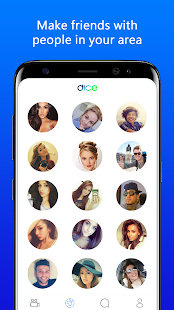 Dice - Video Chat, Meet People- screenshot thumbnail