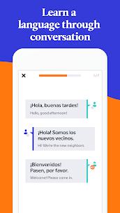 تحميل تطبيق Babbel full v20.50.0 لتعلم اللغات مجاناً للأندرويد 1