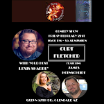 Comedy Night at Desert Rose Pizza and Gastropub