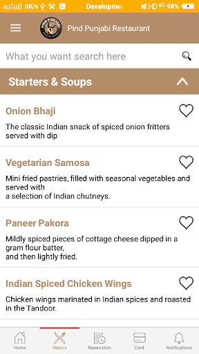 Pind Punjabi Restaurant screenshots 3