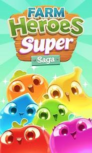 Farm Heroes Super Saga 5