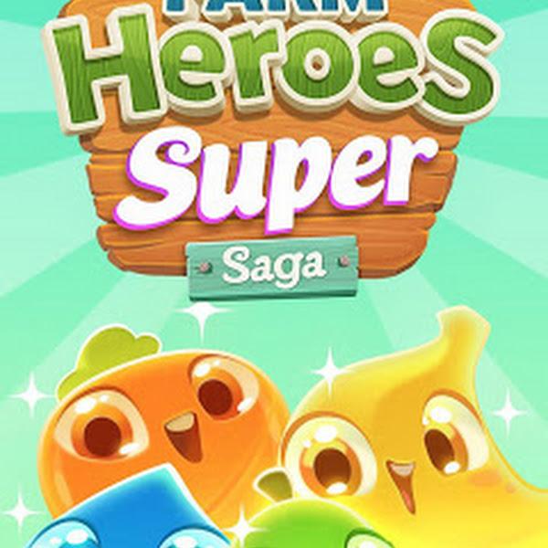 Farm Heroes Super Saga Match 3 v0.57.3 [Mod]