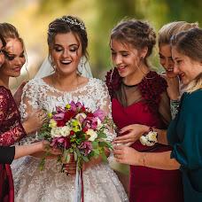 Wedding photographer Aleskey Latysh (AlexeyLatysh). Photo of 27.10.2018
