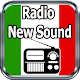 Radio New Sound Gratis Online In Italia Download on Windows