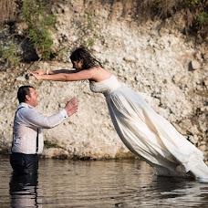 Wedding photographer Angel Velázquez (AngelVA). Photo of 19.04.2018