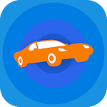 Crashy Cars Icon
