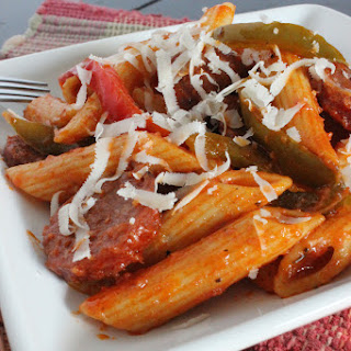Italian Sausage Peppers Tomato Paste Recipes
