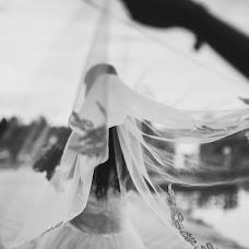 Wedding photographer Sergey Chelyshev (Sech). Photo of 04.03.2015