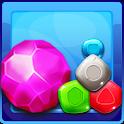 Diamond Deluxe - Match 3 Diamonds icon