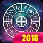 Horoscope 2018 icon